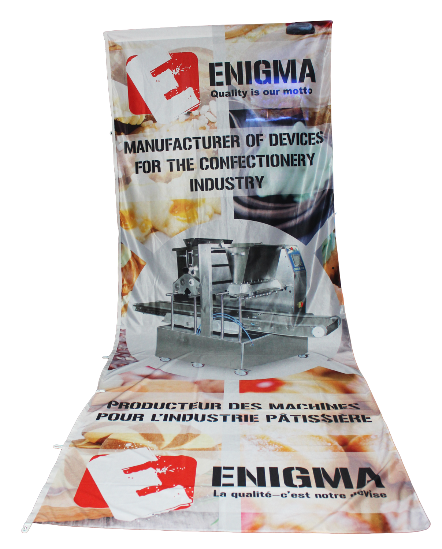 FLAGI-REKLAMOWE-ENIGMA-bakery equipment
