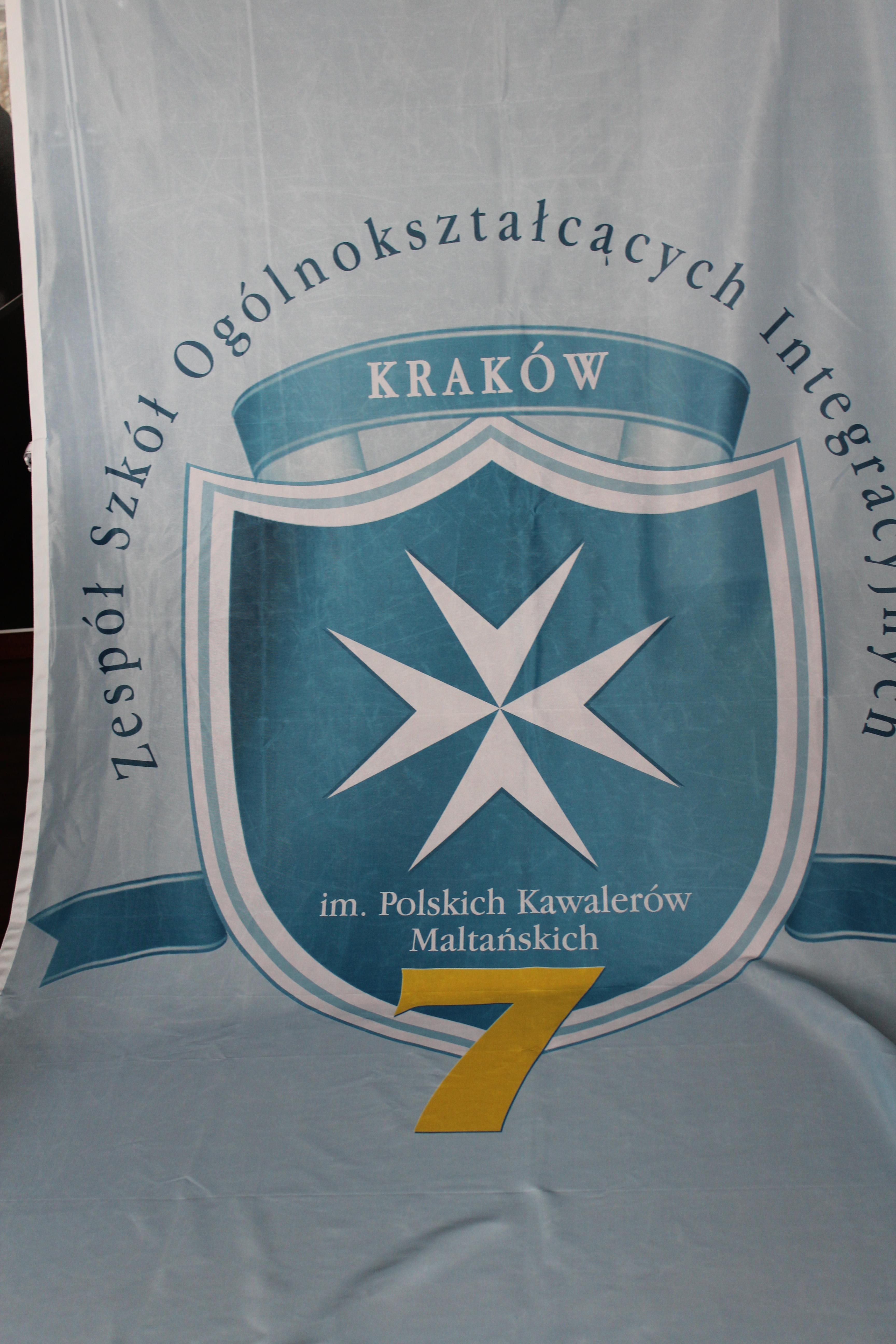 flagi dla szkół