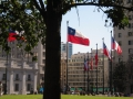 flagi chile