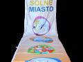flagi reklamowe SOLNE-MIASTO-POMARAŃCZOWA