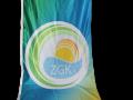 flagi reklamowe ZGK Wieliczka