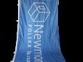 flagi-reklamowe-niebieska