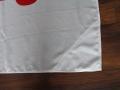 flagi reklamowe ze wzmocnionym rogiem