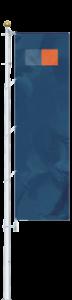 Maszt Flagowy Kompozytowy - SUPERWINDTRACKER
