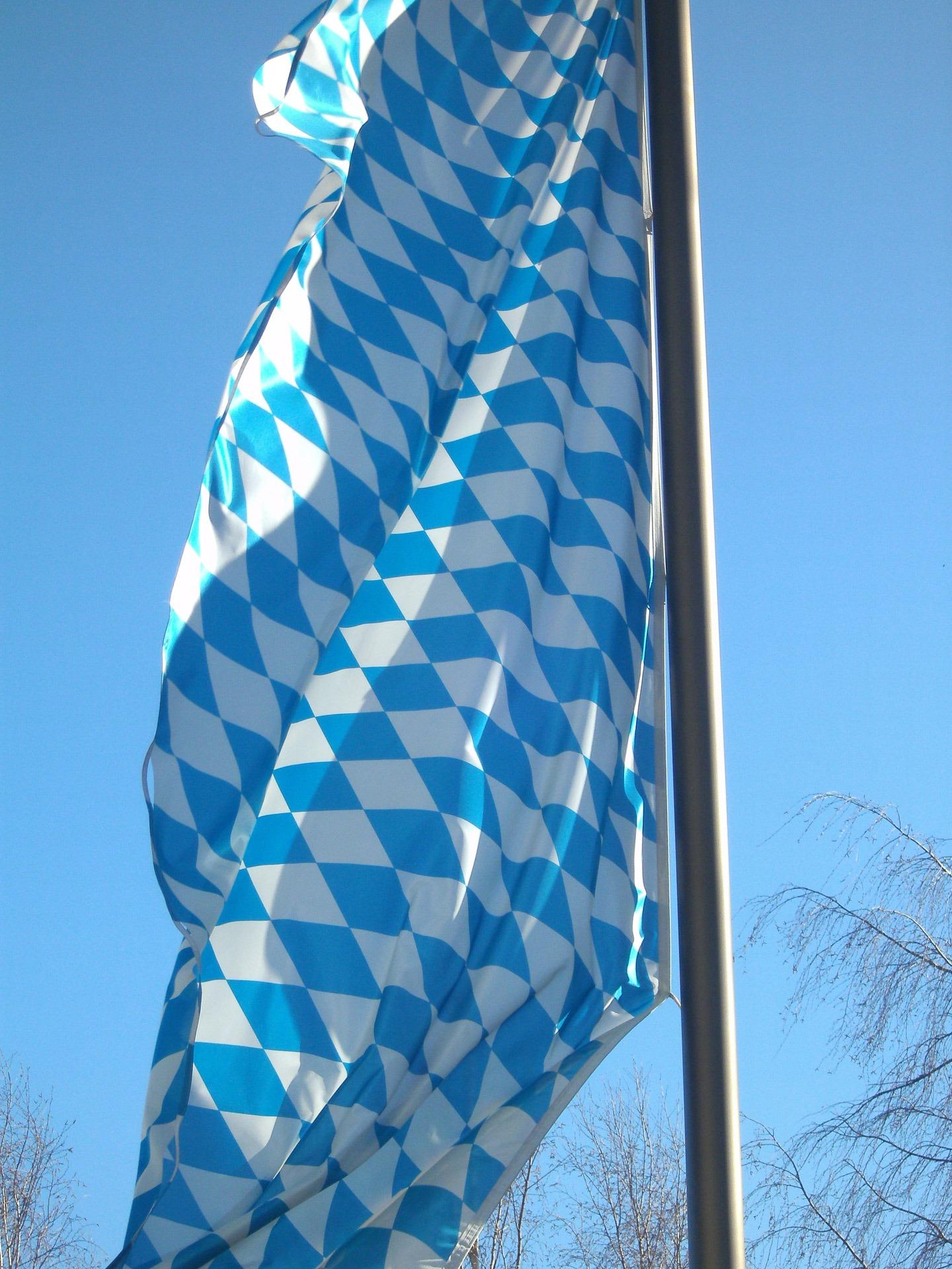 FLAGI BAWARII