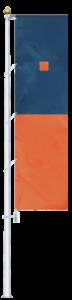 Maszt Flagowy Kompozytowy - BANNER