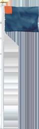 Maszt Flagowy Kompozytowy - STANDARD