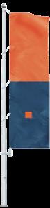 Maszt Flagowy Kompozytowy - SUPER